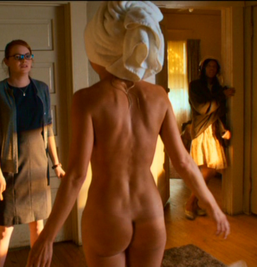 Anna Faris Naked Ass