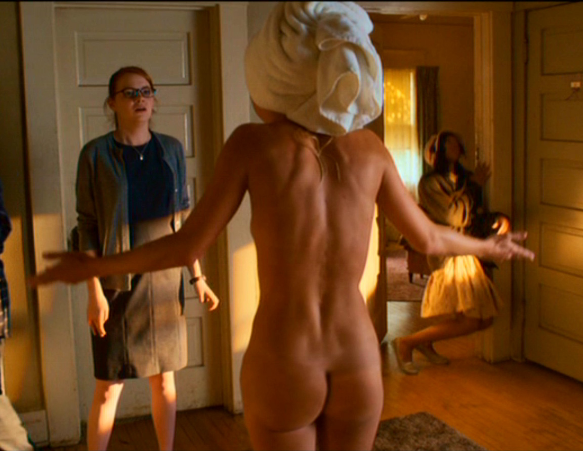 faris ass Anna nude