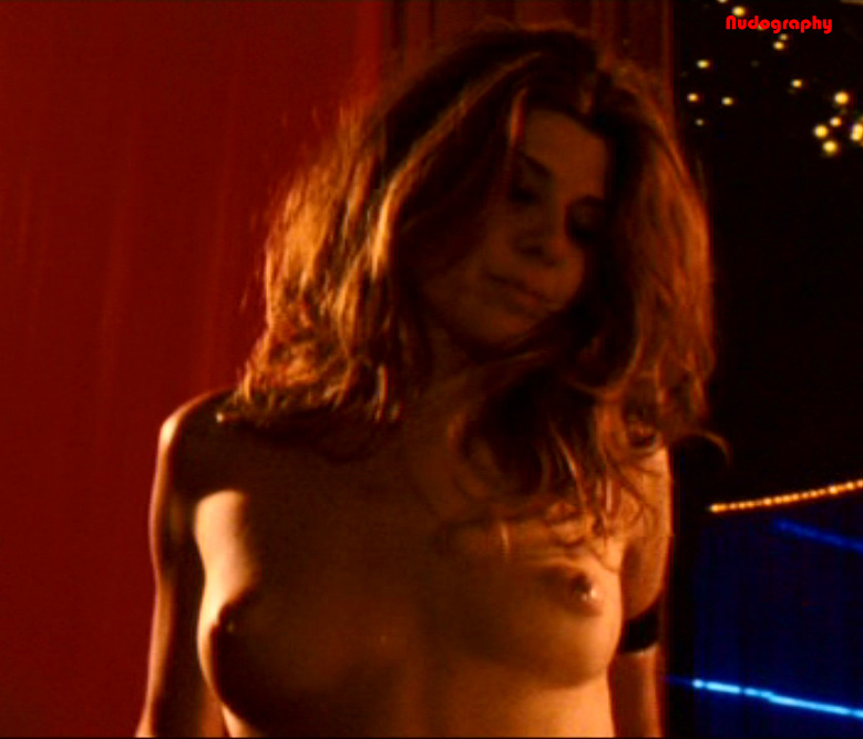 Can not Marisa tomei hot are