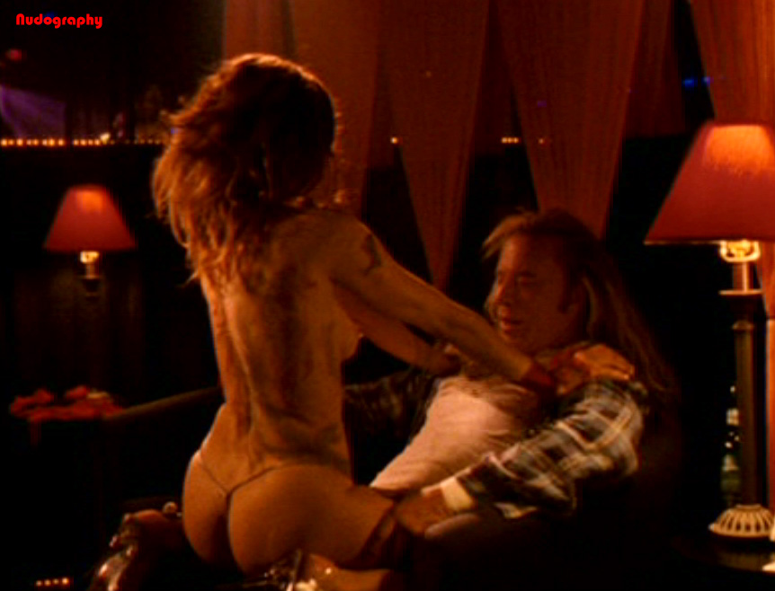 Can recommend Marisa tomei nude scene something