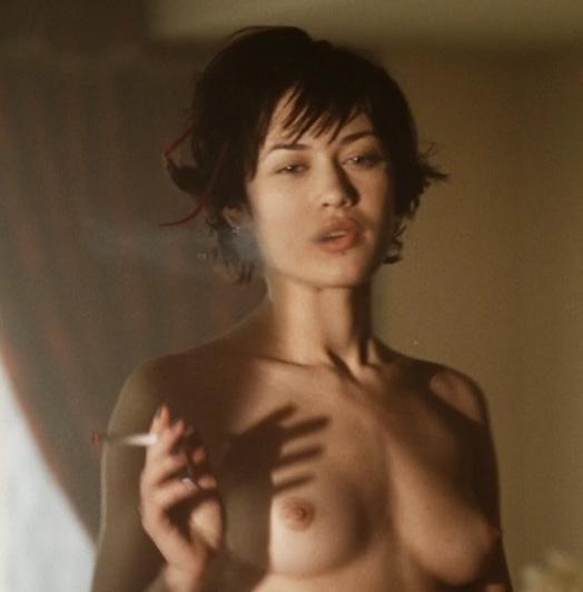 Girl naturalists nude