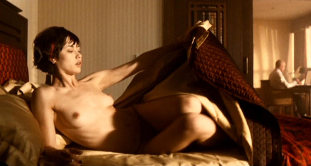Girl in hitman naked sex films