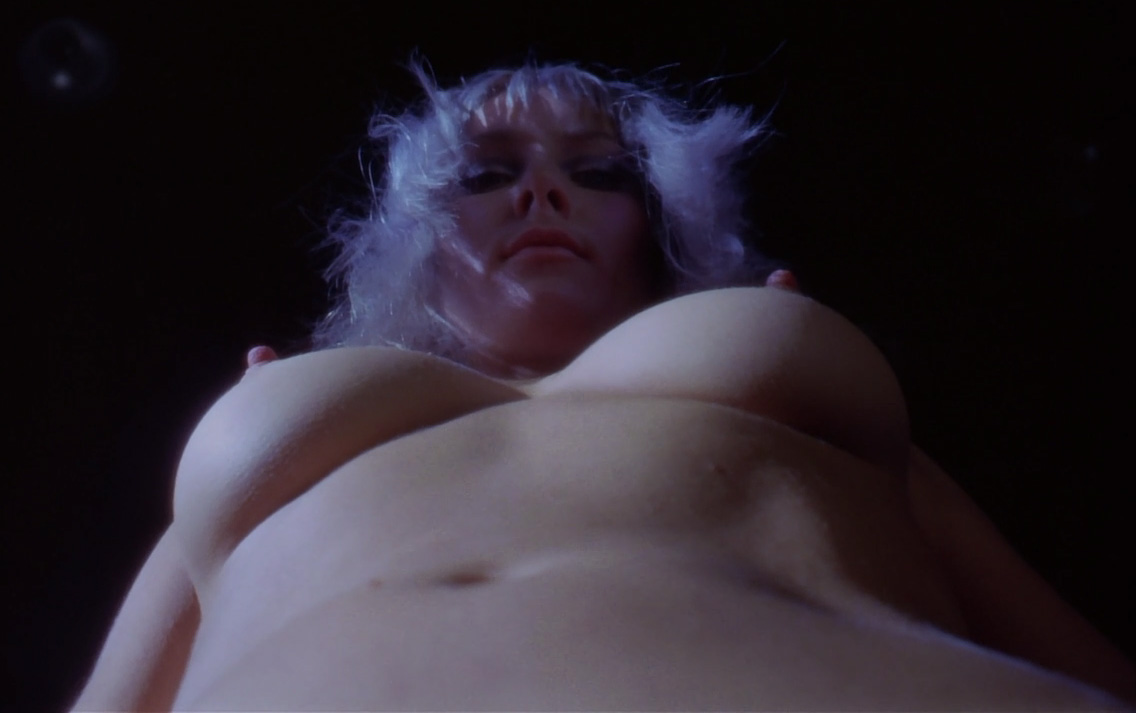 Virginia wetherell in a clockwork orange 9