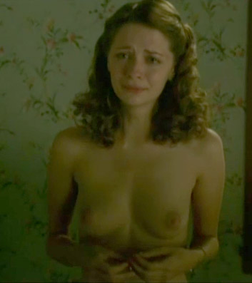mischa barton naked