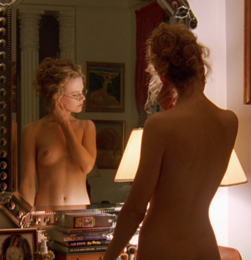 Nicole Kidman Naked Eyes Wide Shut