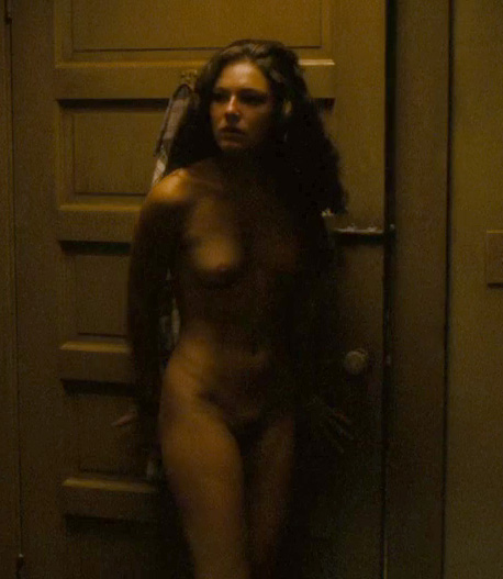Good Sex scenes of alexa davalos