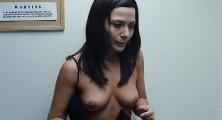 Marisol nichols ass
