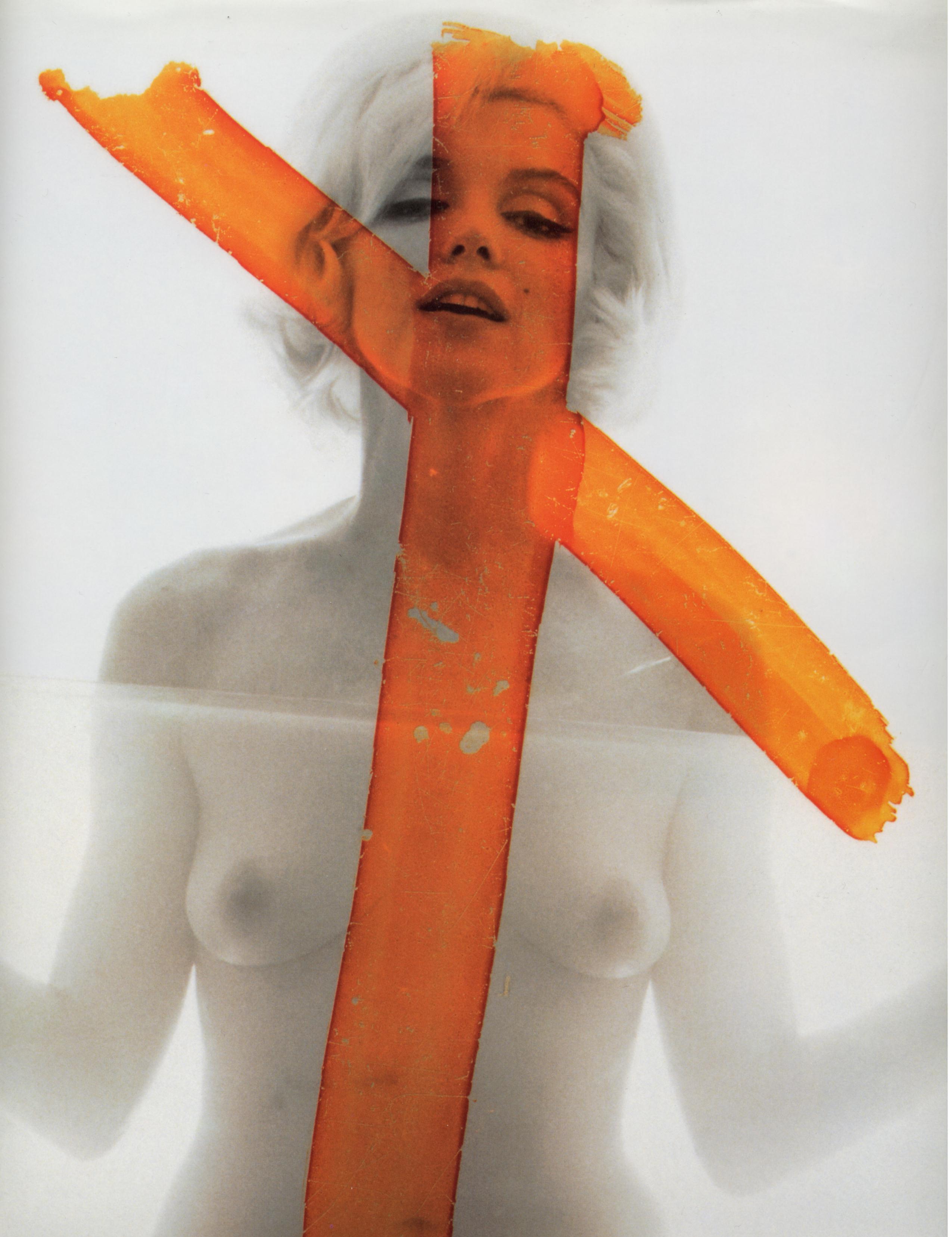 Marilyn Monroe nude 001 History of Art: Marilyn Monroe