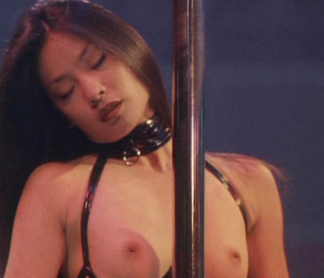 Lucy Liu City of Industry - Free Porn Videos - YouPorn