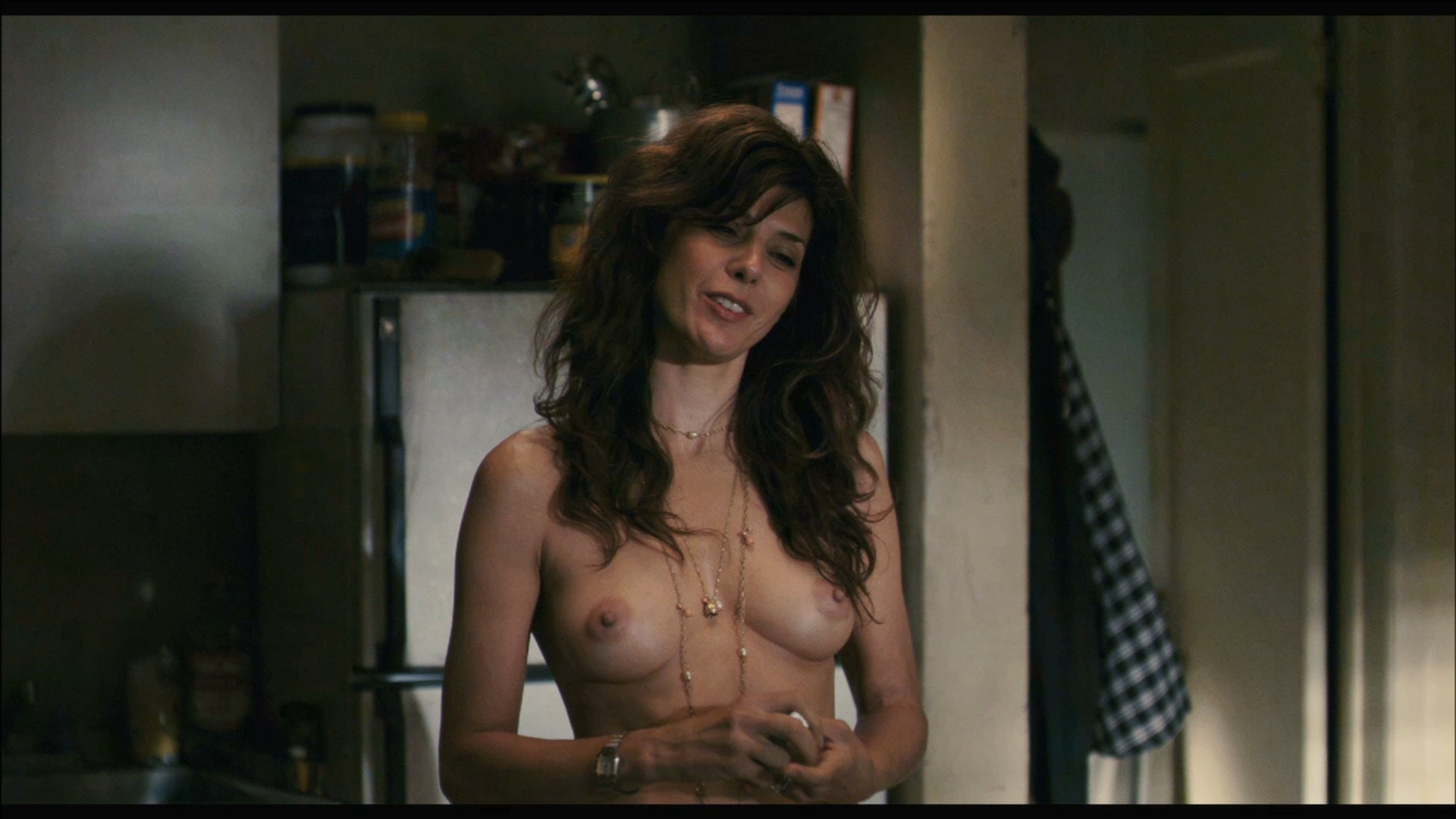 The Marisa tomei hot