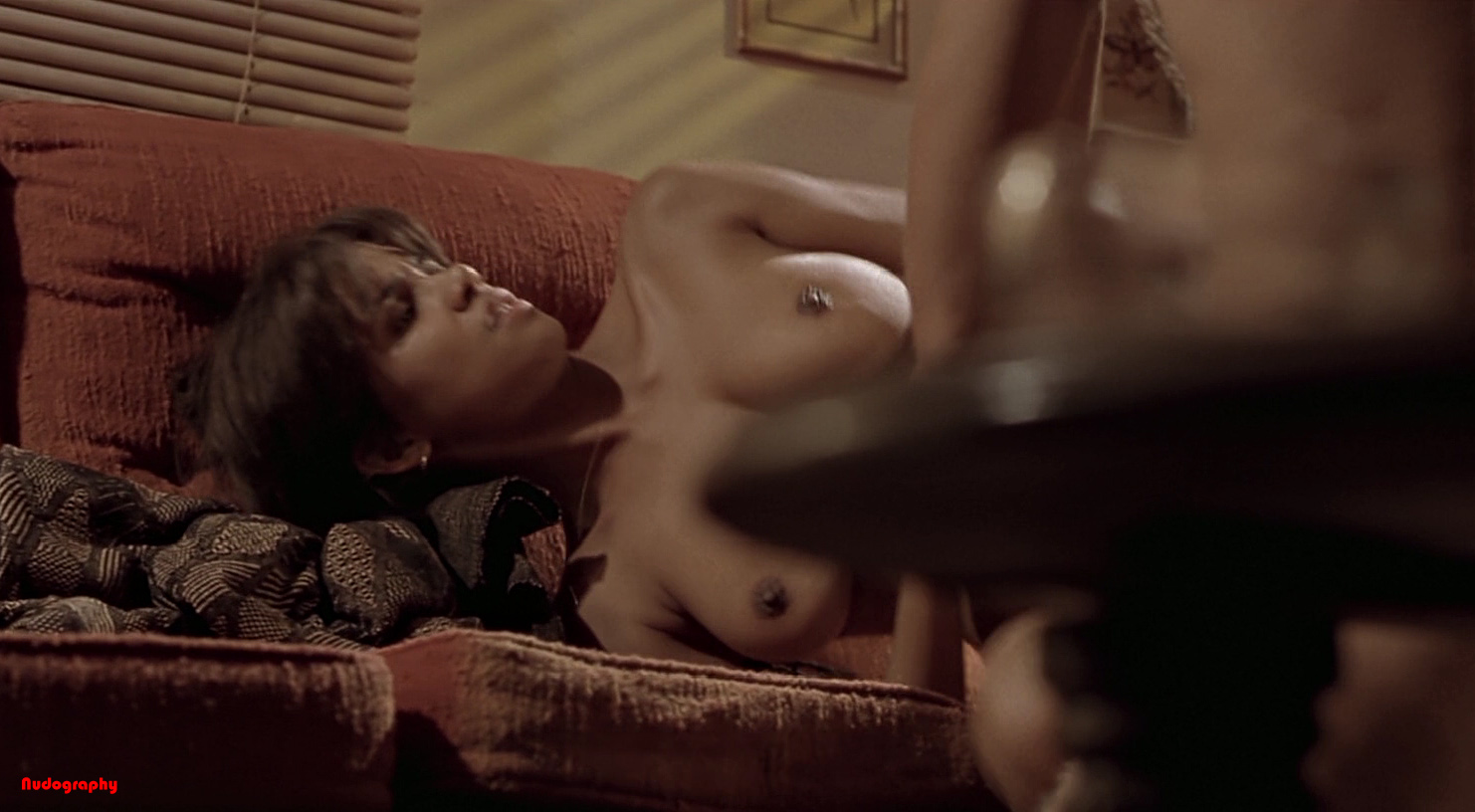 Halle berry fucked in monster ball pics adult clip