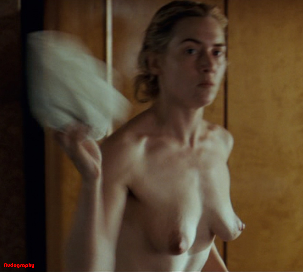 ass sex winslet Kate