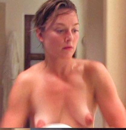 Elisabeth röhm nude