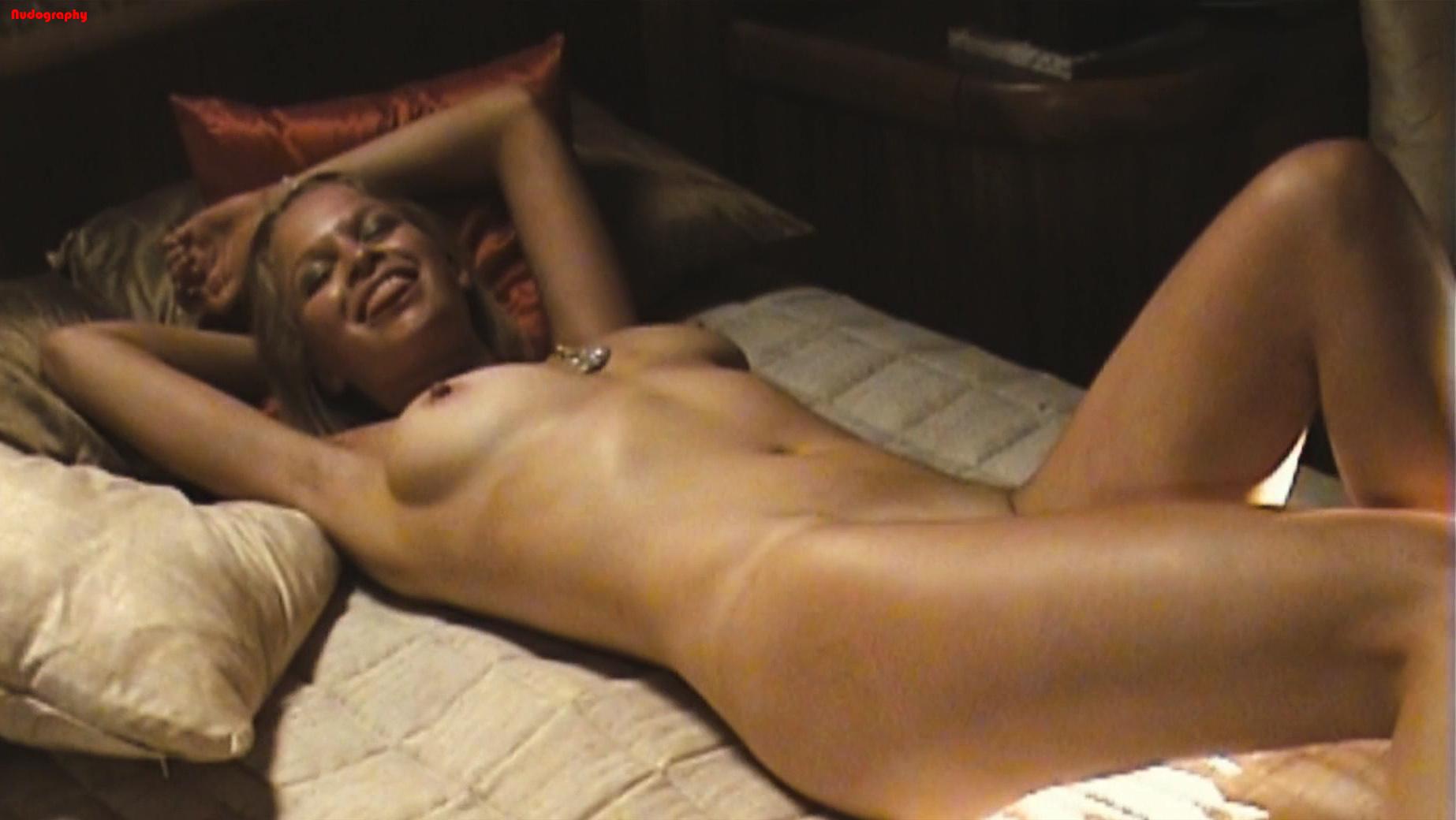 Antonia denardo naked
