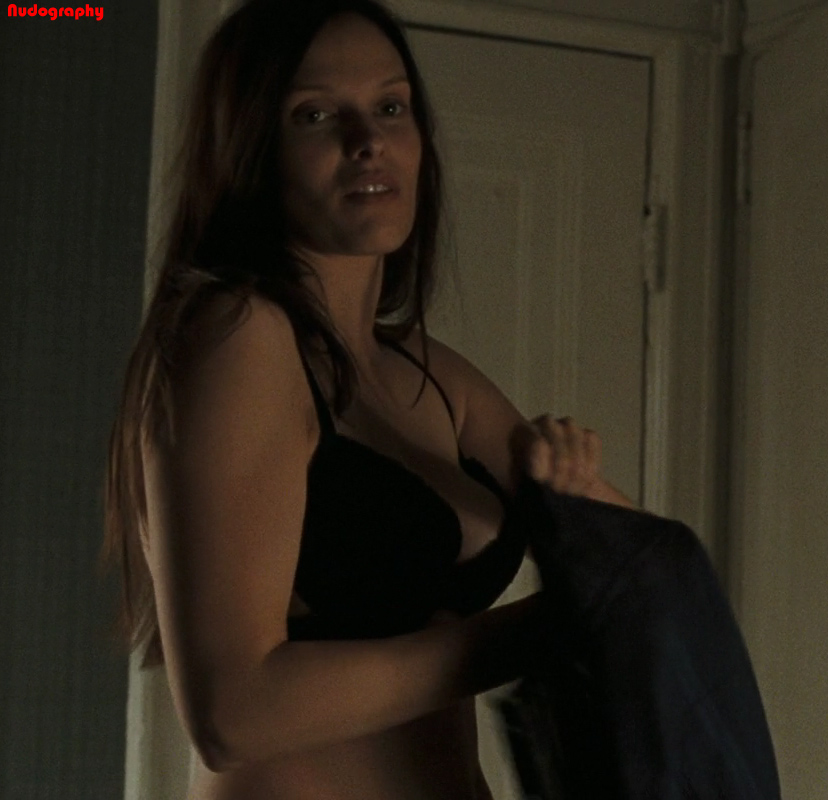 Vinessa shaw two lovers sex clip