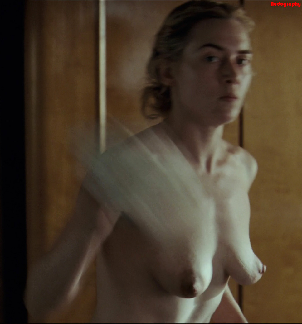 Pity, that Kate winslet naked sex pic