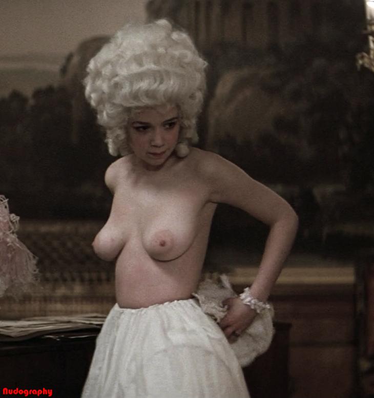 elizabeth berridge nude