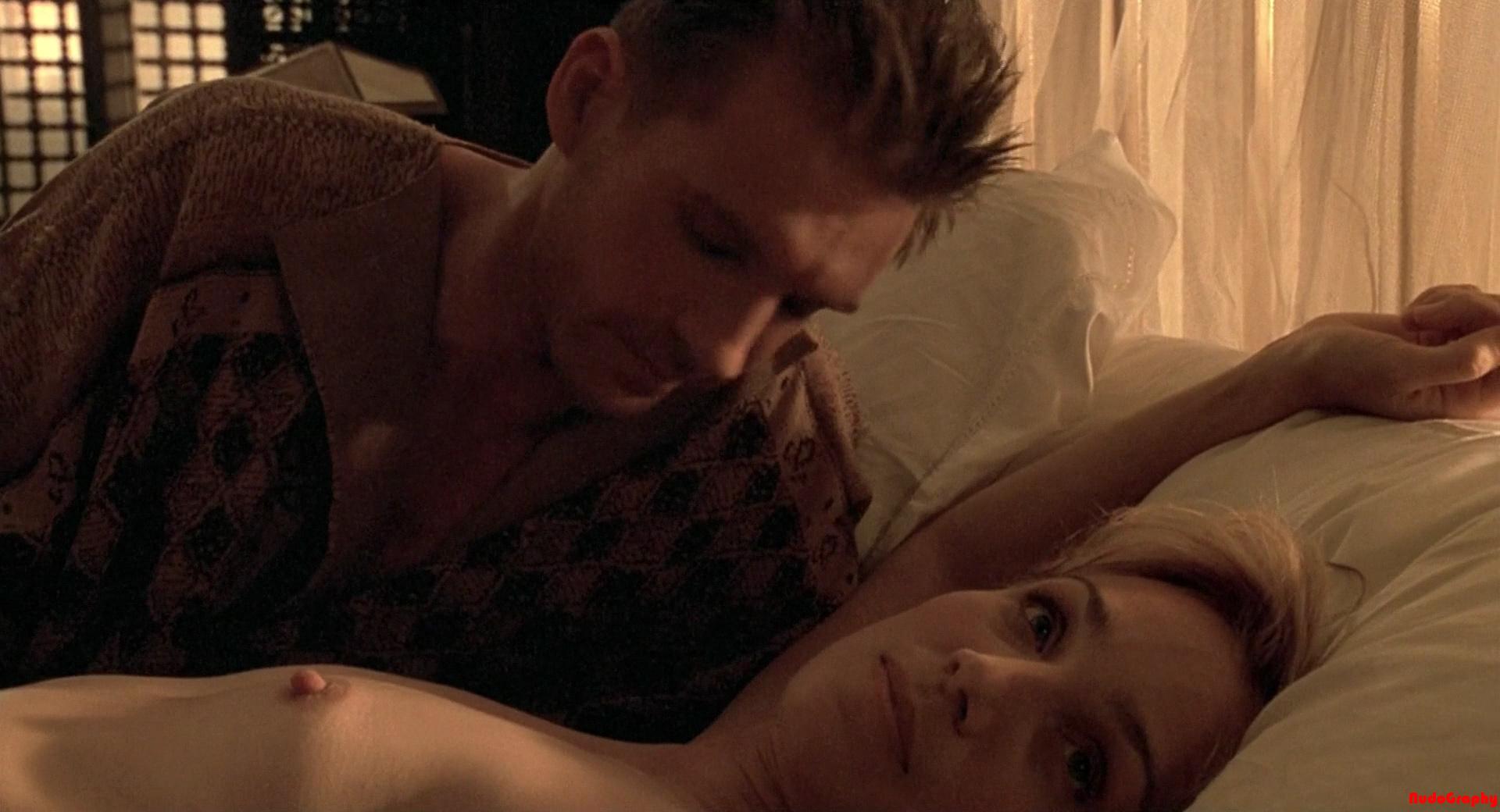 the english patient sex scenes