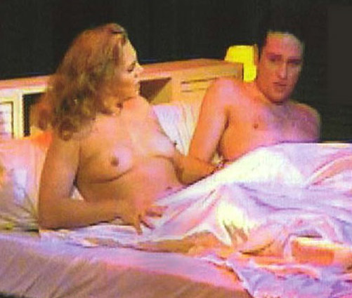Порно звезда кэтлин тернер