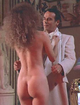 Nude photos of nancy travis