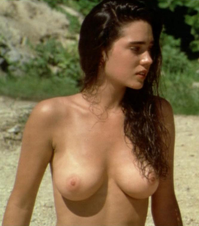 Дженнифер коннелли секс