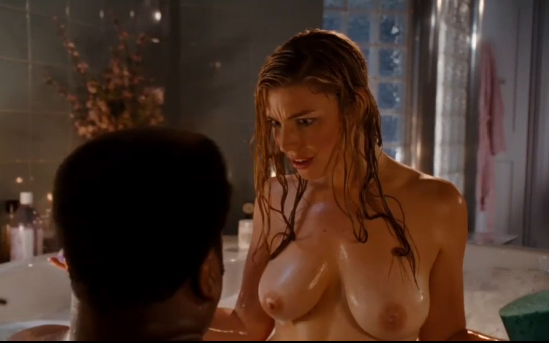 from Dwayne famous nude girls from movies