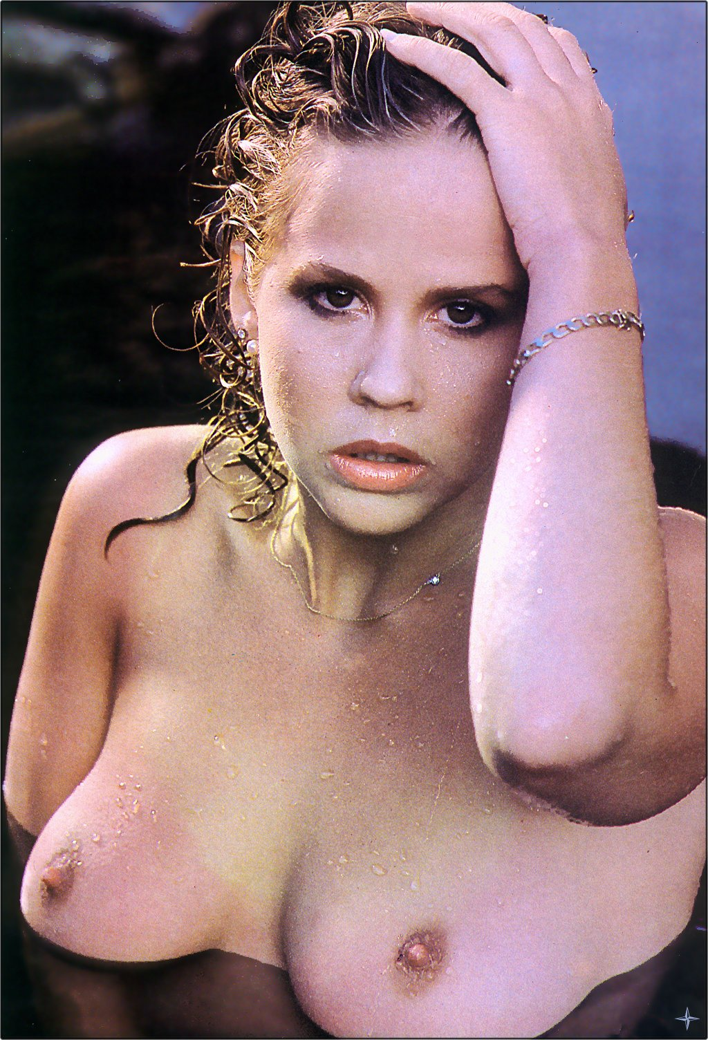 Apologise, linda blair nude clips are