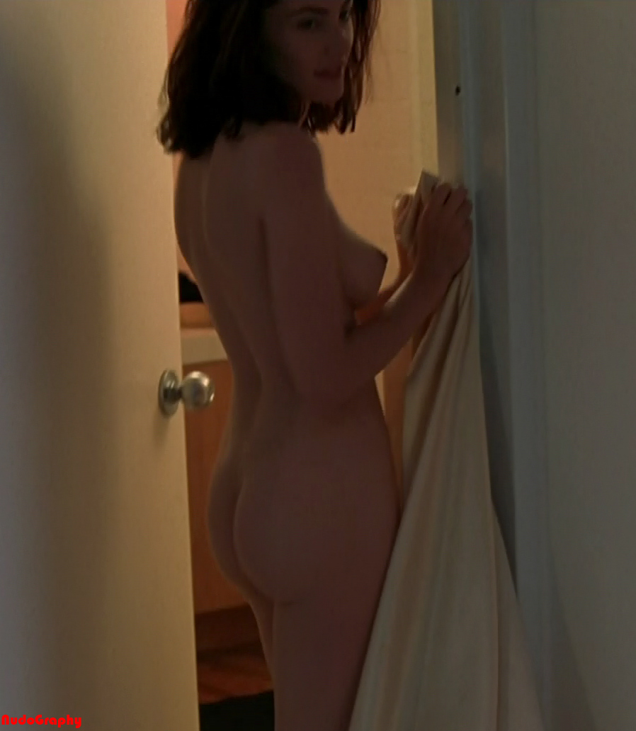 Anne Rivera Nude