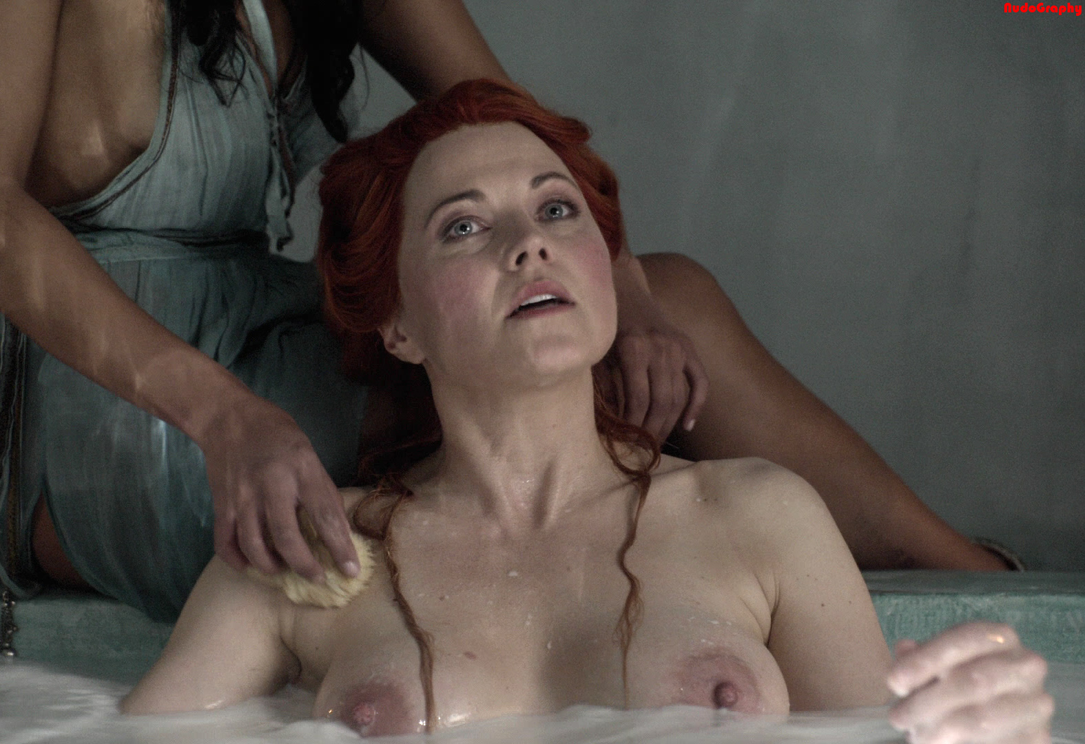 lucy lawless porn