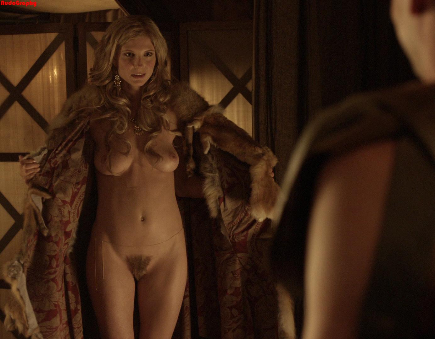 Из спартак сериала женщины фото порно