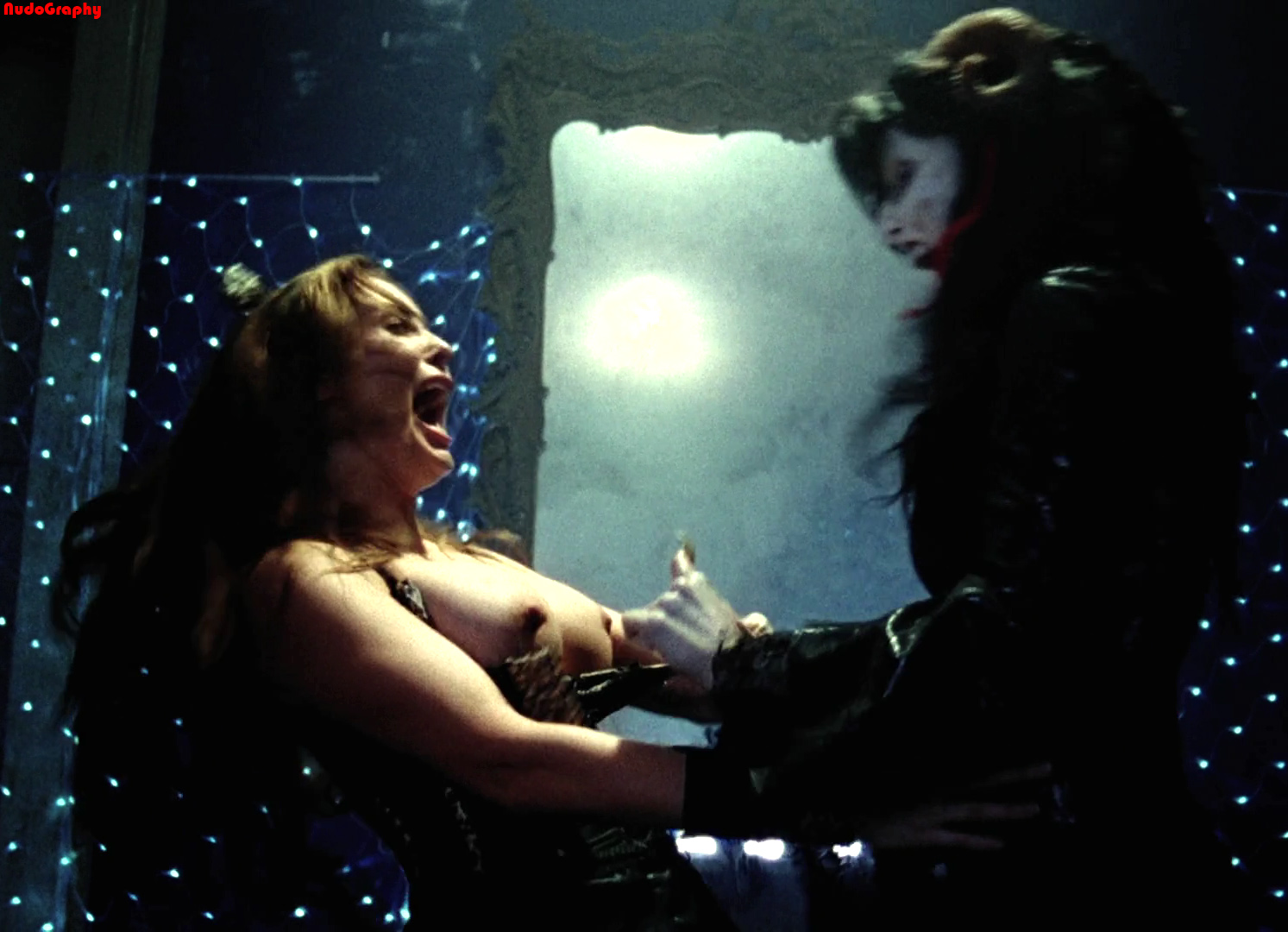 Bobbi Sue Luther Night Of The Demons P Channing Tatum Was