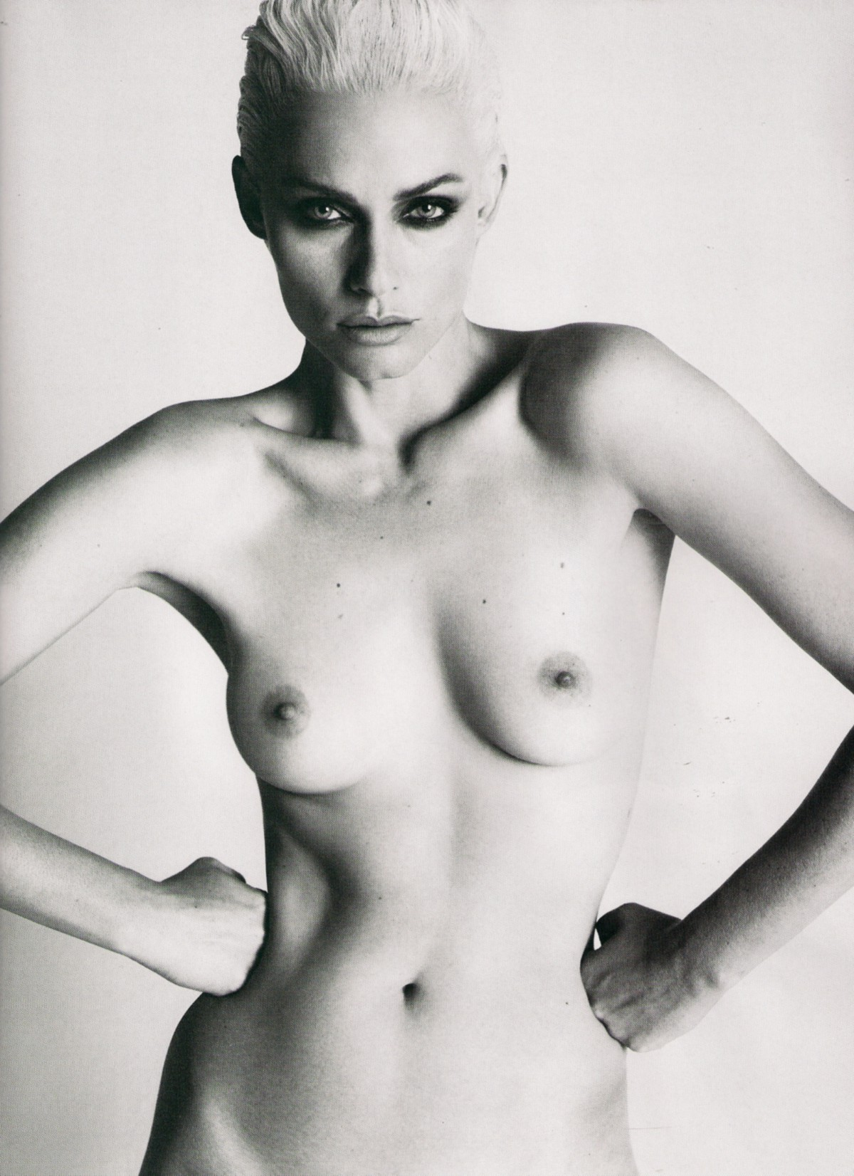 Amber valletta nude suggest you