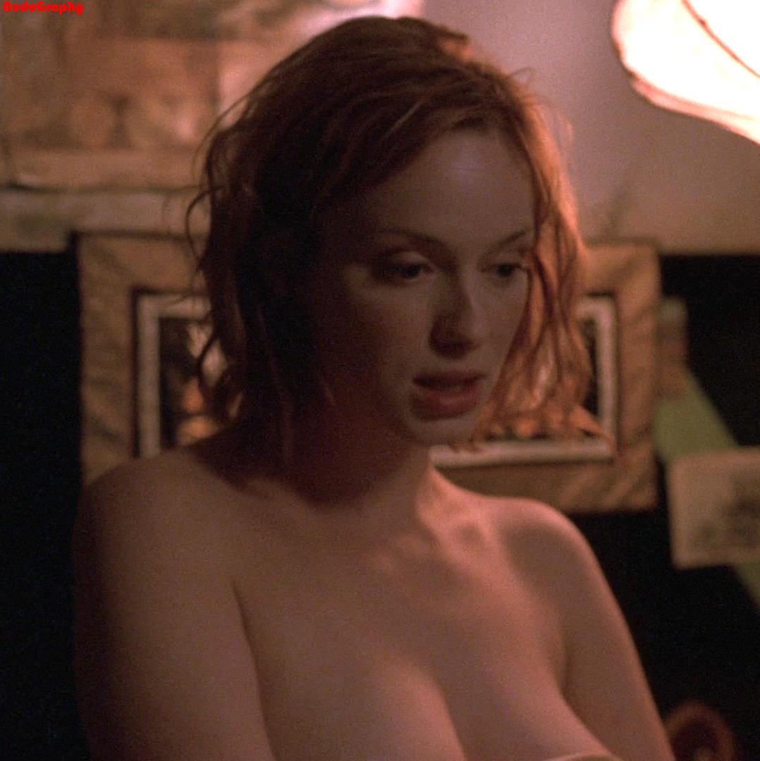Christina hendricks porn movie free