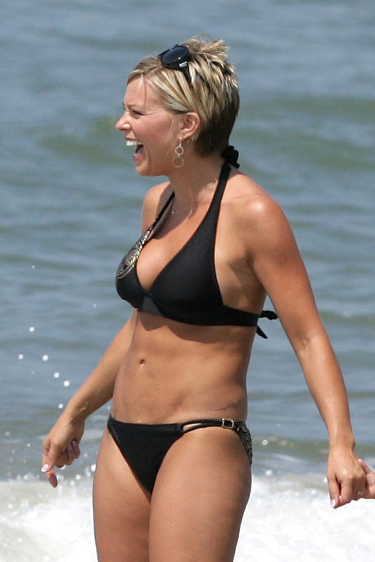 Kate gosselins bikini