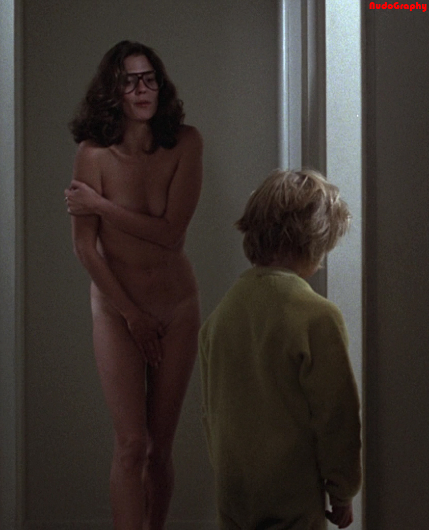 JoBeth Williams Kramer vs Kramer 1080p 07 Jo Beth Williams, Julia Jennings Nude in ...