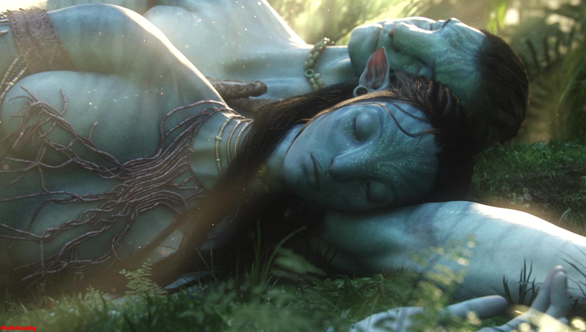 avatar movie naked girl
