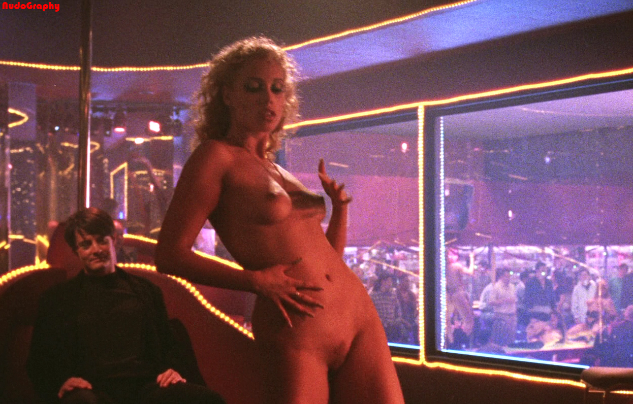 Elizabeth Berkley Nude In Showgirls