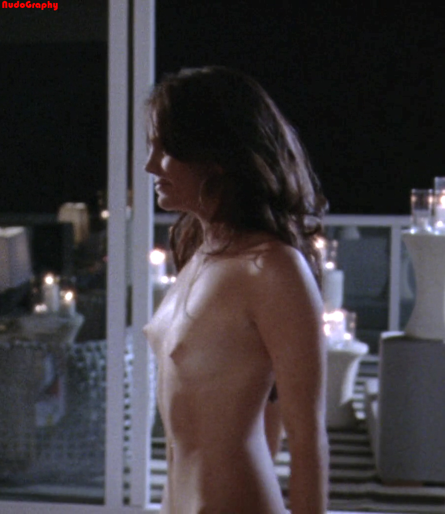 nude Jillian murry