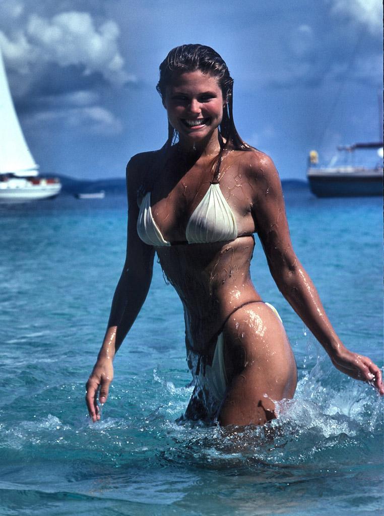 Christie brinkley nude fakes com