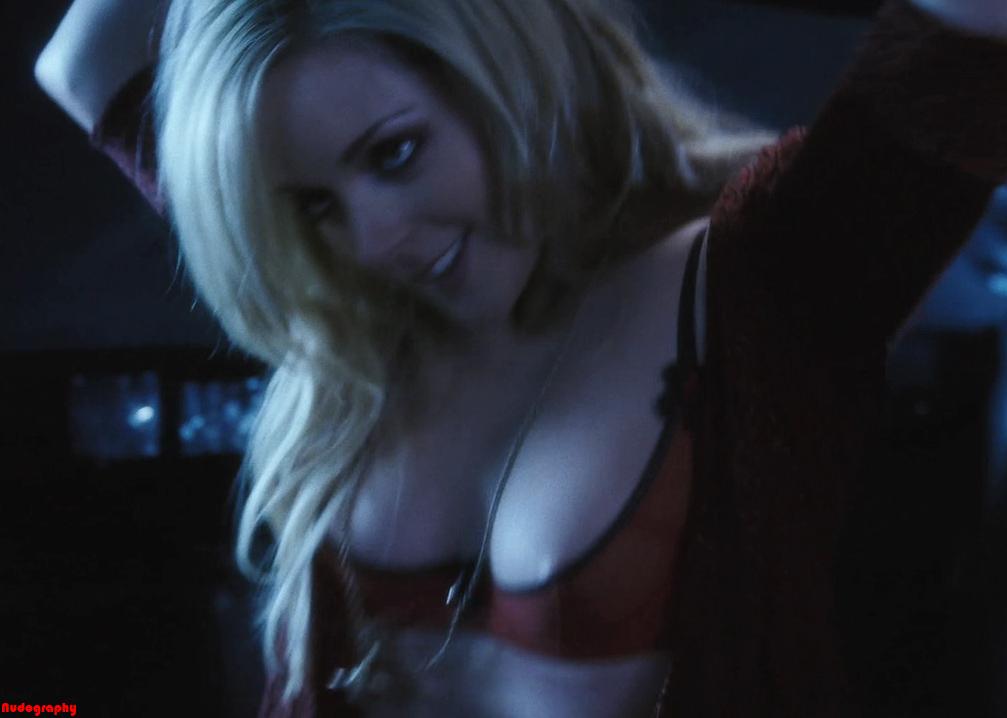 buffy spike sex scene
