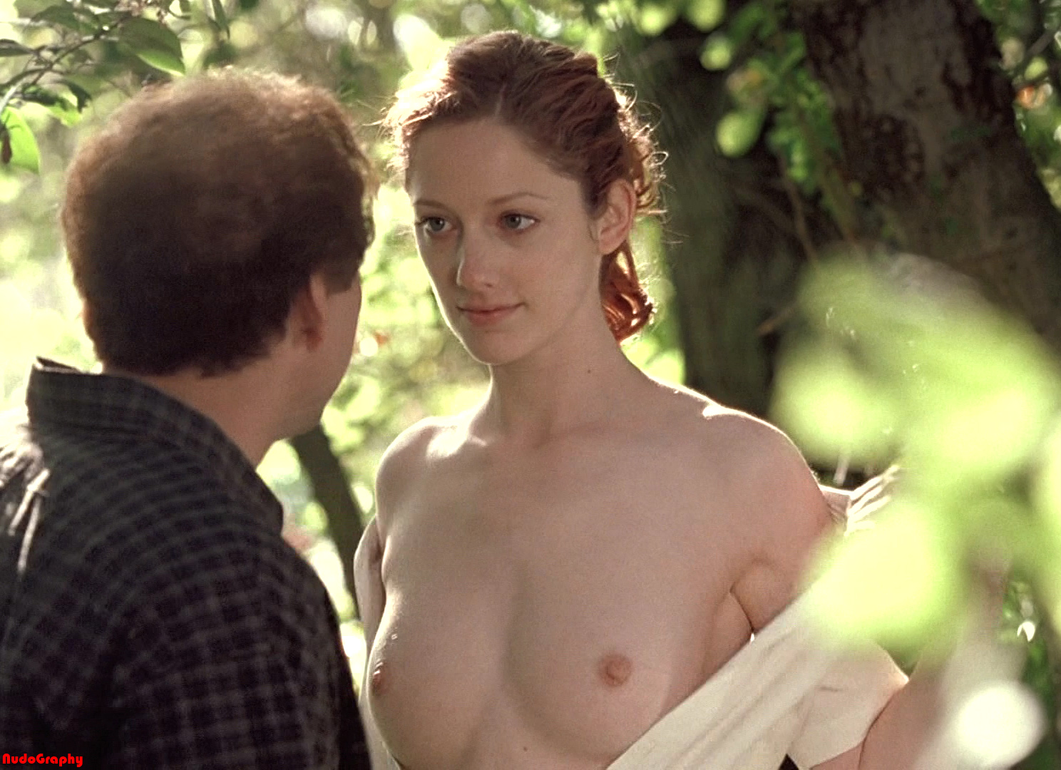 Judy Greer Hot Pics & GIFs Sexy Near