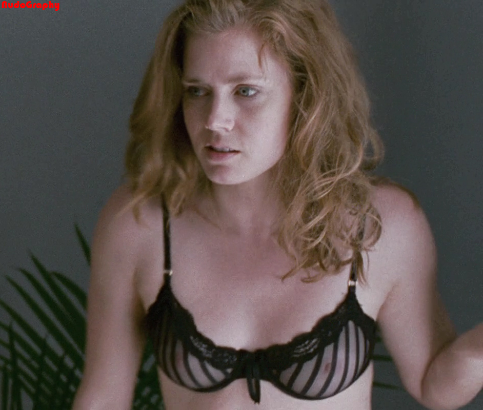 Amy Adams Nudes