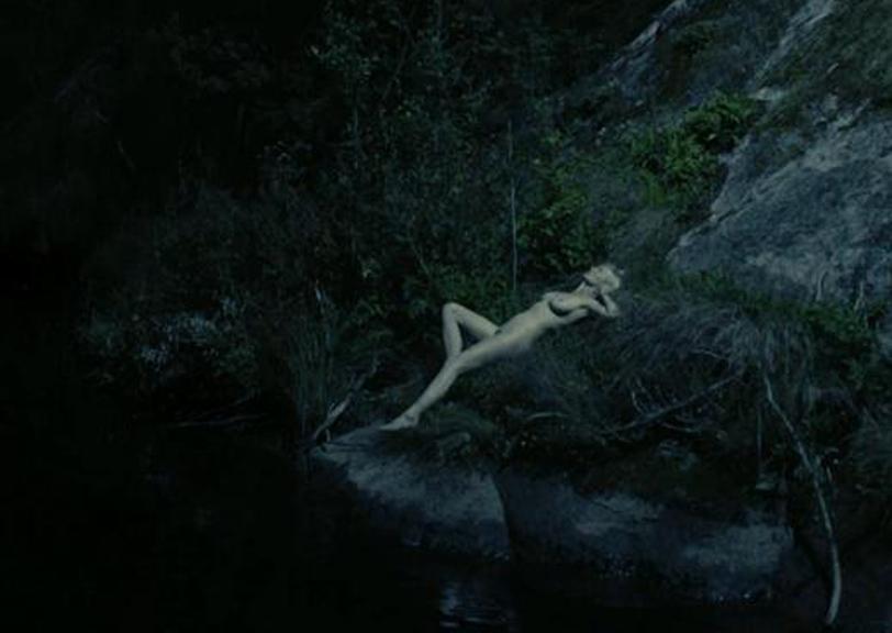 Nude Celebs Kirsten Dunst In Melancholia Trailer Hd Filmvz Portal