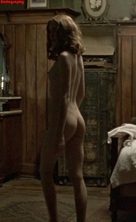 Even rachel wood nude