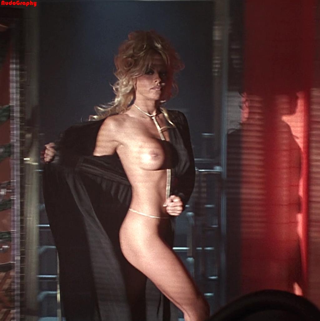 Pamela Porn Barb Wire