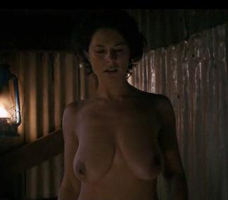 Belinda Stewart Wilson Nude Pussy