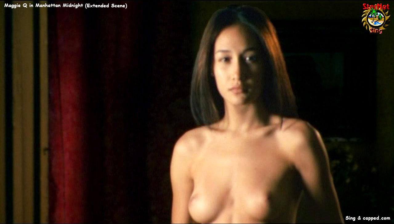 Likely. Most Maggie q xxx vagina join