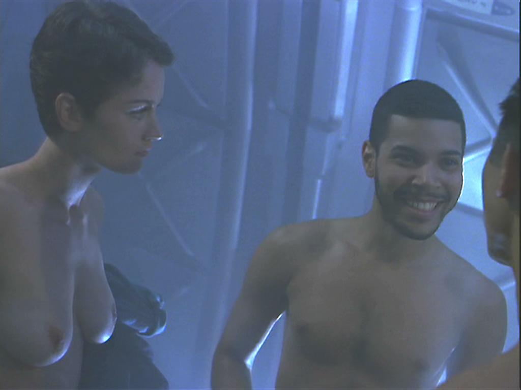 Robin tunney naked