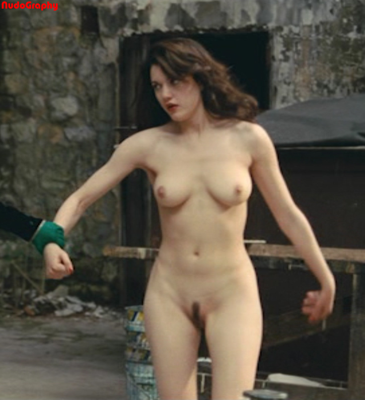Elizabeth mcgovern young topless images 745