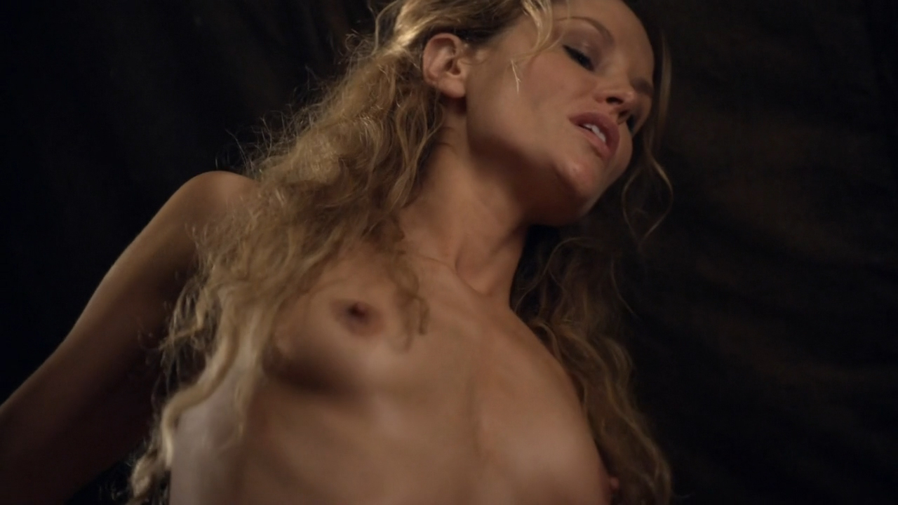 Ellen Hollman Naked